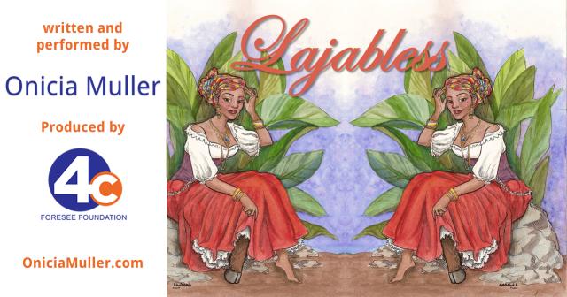 Caribbean stories | Caribbean folklore | Caribbean legends | ghost stories | audio drama