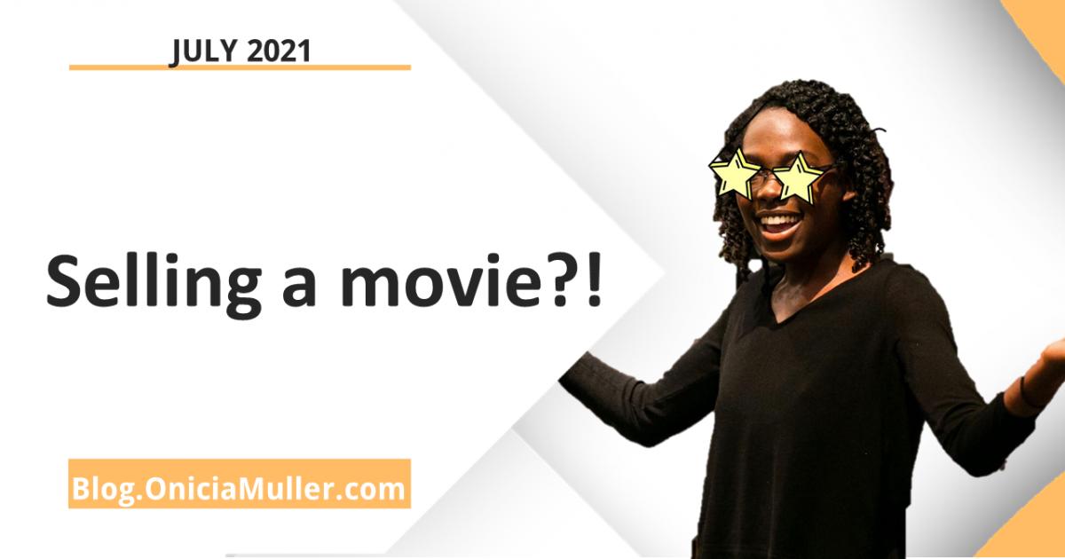 Caribbean screenwriter - Onicia Muller - Chicago writer