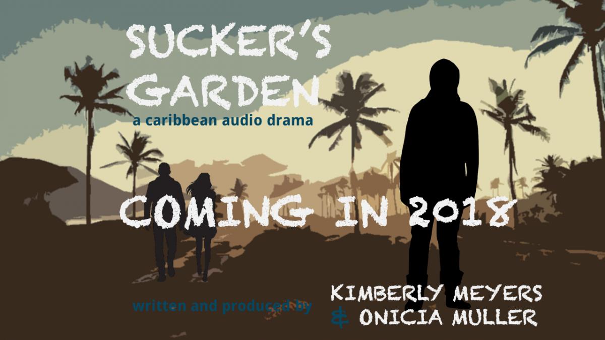 Caribbean audio drama - Caribean folk tales, drama, onicia muller
